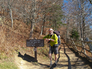 Starting At Newfound Gap