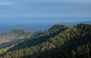 Smoky Mountains by bigcranky in Views in North Carolina & Tennessee