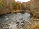 Pigeon River by bigcranky in Views in North Carolina & Tennessee