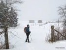 Snowshoeing On Valentine's Weekend, 2010 by bigcranky in Section Hikers