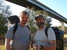 Florida Trail Hike