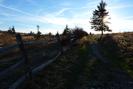 Hiking At Mt Rogers, Va, October 2010