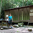 SW Virginia Section Hike by bigcranky in Virginia & West Virginia Shelters