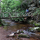 SW Virginia Section Hike
