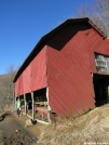 Overmountain Shelter by bigcranky in North Carolina & Tennessee Shelters