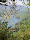 Watauga Lake by bigcranky in Views in North Carolina & Tennessee