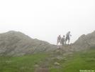 Foggy Trail by bigcranky in Trail & Blazes in Virginia & West Virginia