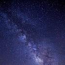 Perseid Meteor Shower at Mt Rogers