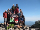 15 Thru-hikers by Mr. Right in Faces of WhiteBlaze members