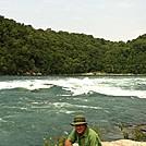Niagara Gorge Rapids
