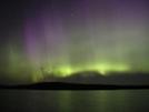 Northern Lights, Ontario 2003