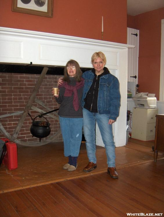 Billville Winter Warmer 2006