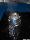 Esbit stove project by StarLyte in Gear Review on Food