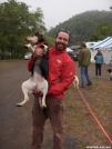 "Casey ""Dingles"" and his little girl! by StarLyte in 2006 Trail Days"