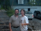 Mark and Becky at the Blackburn Trail Center by StarLyte in Views in Virginia & West Virginia