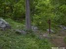 Blackburn Trail Center by StarLyte in Trail & Blazes in Virginia & West Virginia