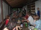 Dinnertime at Blackburn Trail Center by StarLyte in Trail & Blazes in Virginia & West Virginia
