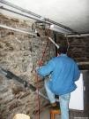 Billville Winter Warmer 2007 and ALDHA work weekend