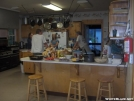 Dinner is ready at Blackburn Trail Center by StarLyte in Virginia & West Virginia Trail Towns