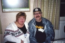 Barb & Pittsburgh - Pa Ruck 2003 by StarLyte in Get togethers
