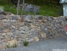 Weathercarrot's stonework at Blackburn Trail Center by StarLyte in Trail & Blazes in Virginia & West Virginia