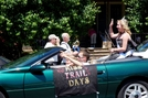 Trail Days 2008, Parade by StarLyte in Trail Days 2008