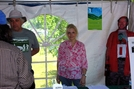 Aldha At Trail Days 2008 by StarLyte in Trail Days 2008