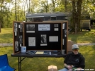 Appalachian Trail Museum Exhibit at Trail Days 2005 by StarLyte in Trail Days