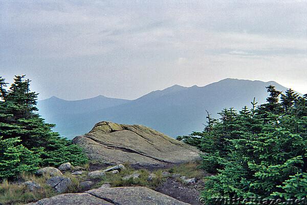 Mount Garfield