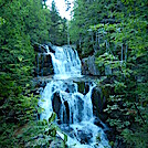 Katahdin Stream Falls by fudgefoot in Trail & Blazes in Maine