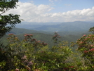 Some Where Between Fontana And Noc by sizemj in Views in North Carolina & Tennessee