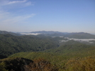 Nc At Wesser Bald by sizemj in Views in North Carolina & Tennessee