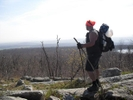 Hiking The A.t Solo
