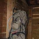 BACKPACK by Mariano in Section Hikers