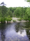 Island Pond by Mariano in Views in New Jersey & New York