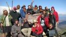 Katahdin - Group by Malmut in Thru - Hikers