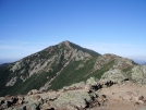 Franconia Ridge by mountaineer in Trail & Blazes in New Hampshire