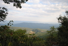 Camping On Tibbet Knob by Bucherm in Other Trails