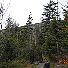 Clingman's Dome Bypass by sevensixtwo187 in Views in North Carolina & Tennessee