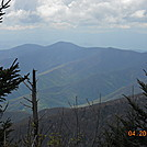 From the AT Just South Of Clingman's by sevensixtwo187 in Views in North Carolina & Tennessee