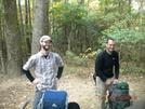 Georgia Section Hike