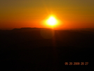 Sunset At Max Patch by hailstones in Members gallery