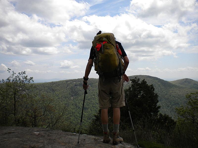 may 2012 hike