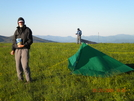 Stew At Max Patch by hailstones in Members gallery