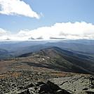 Hike to Mt Washingotn Summit