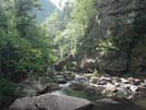 Tallulah Gorge by Sierra Echo in Special Points of Interest