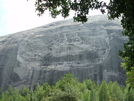 Stone Mtn by Sierra Echo in Views in Georgia