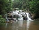 Panther Creek by Sierra Echo in Views in Georgia
