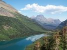 Glacier Np 2008 by chiefiepoo in Continental Divide Trail