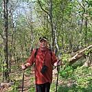 Near Cold Mtn. VA.   spring 2009